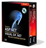 img - for Microsoft ASP.Net Programming with Microsoft Visual C# .Net Deluxe Learning Edition by G. Andrew Duthie (2002-11-30) book / textbook / text book