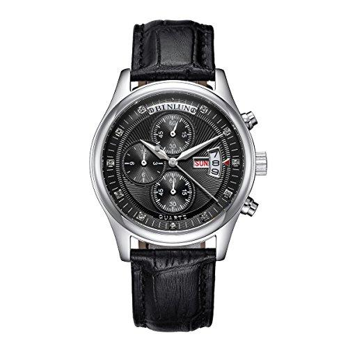 binlun-mens-all-black-japanese-30m-waterproof-quartz-watch-with-perpetual-calendar-stopwatch-chrono-