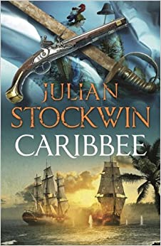 Caribbee Thomas Kydd 14 Amazon Co Uk Julian Stockwin