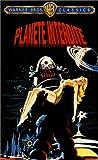 Planète interdite [VHS]