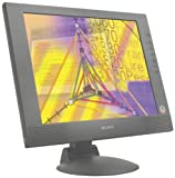 Sony SDM-M51 15&quot; LCD Monitor (Grey)