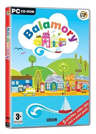 BBC Balamory (2004)