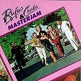 Rufus and Chaka Khan Masterjam