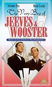 Jeeves And Wooster: The Very Best Of Jeeves And Wooster [VHS]