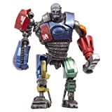 Real Steel Figure Wave 2 Metro