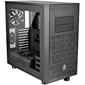 Thermaltake CORE X31 Black ATX Gaming Mid Tower Liquid Cooling Gaming Computer Case Cases With Power Supply Cover...