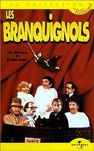 Les branquignols [VHS]