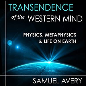 Transcendence of the Western Mind Audiobook