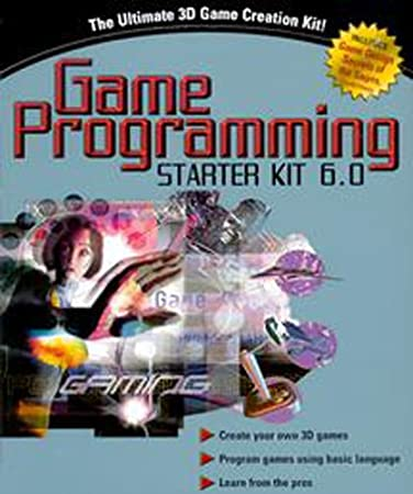 Game Programming Starter Kit 6.0