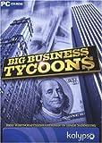 Big Business Tycoon