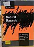img - for Natural Hazards: An Integrative Framework for Research and Planning book / textbook / text book