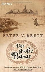 Der große Basar: Roman