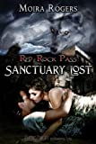 Sanctuary Lost: Red Rock Pass, Book 2