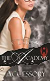 Accessory: The Scarab Beetle Series: #4 (The Academy)
