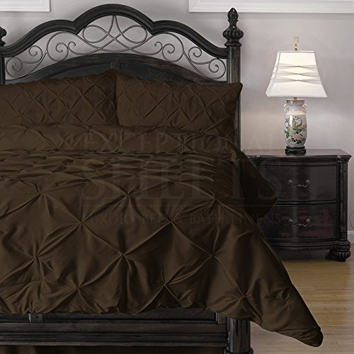 Brown And Red Bedding 6969 front