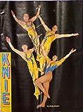 Circus Program - KNIE 1990