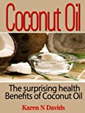 img - for Health Benefits of Coconut Oil: A Natural Cure for Health Problems book / textbook / text book