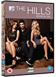 The Hills - Season 6 [DVD]