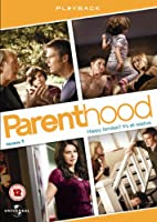 Parenthood - Series 1 - Complete