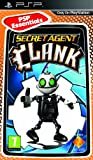 Cheapest Secret Agent Clank on PSP