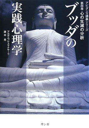 ブッダの実践心理学 第4巻 (4) 心の生滅の分析