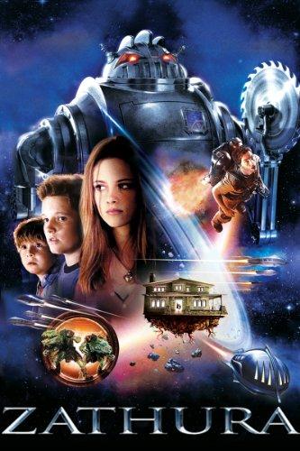 Amazon.com: Zathura: A Space Adventure: Josh Hutcherson