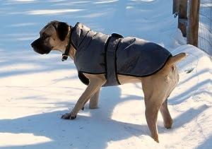 "Waterproof Kennel Deluxe Dog Blanket, 14"""
