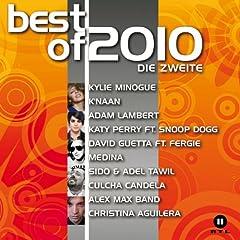 Best Of 2010 - Die Zweite