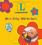 Image de Mein Baby-Wörterbuch: Für meine ersten Wörter