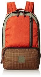 Volcom Men's Basis Polyester Backpack