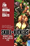 Skullkickers Volume 6: Infinite Icons...