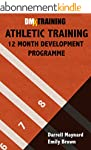 Track Athletic Training Book: 12-Mont...