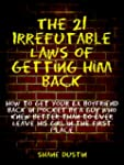 The 21 Irrefutable Laws of Getting Hi...