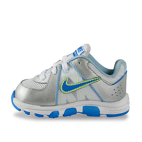 NIKE T-RUN 5 TODDLER 443989-101 SIZE 7.5