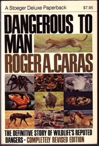 Dangerous to Man