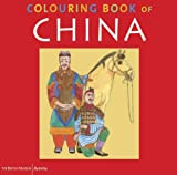 Colouring Book of China (British Museum Colouring Books)