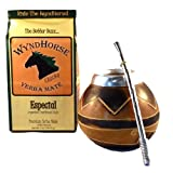 Ecology Yerba Mate Set
