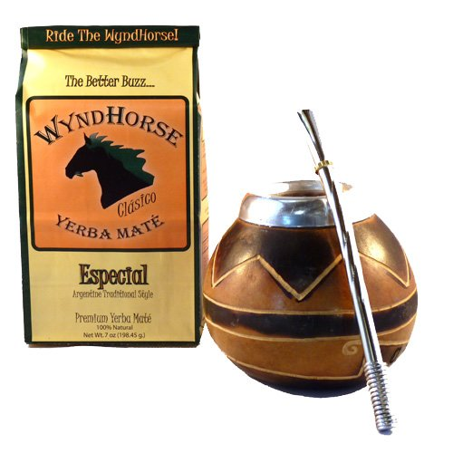 Best Review Of Ecology Yerba Mate Set