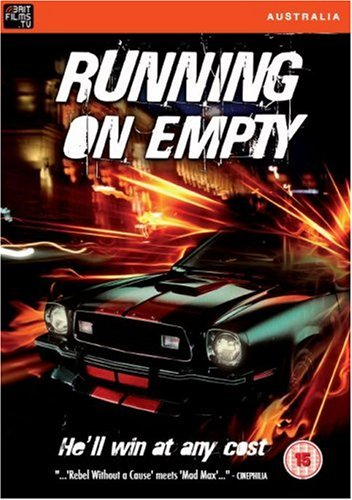 Running on Empty [Import anglais]