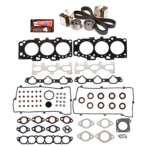 Evergreen HSTBK5029L Head Gasket Set Timing Belt Kit Fits - Import It All