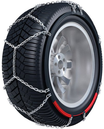 Galleon - Tire Chains & Traction Devices