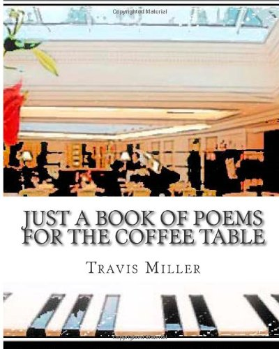 Just a book of poems for the Coffee table