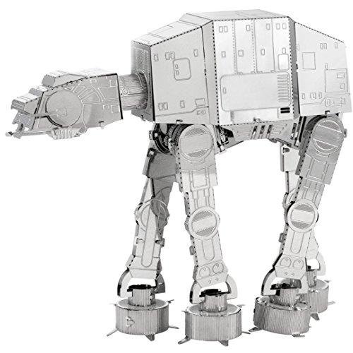 """Metal Earth - Kit per AT-AT in 3D da """"Star Wars"""", in metallo"""