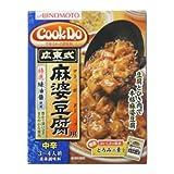 Cook Do 広東 麻婆豆腐 3-4人前