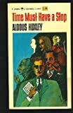 Time Must Have a Stop (Flamingo Modern Classics) (0006547370) by Aldous Huxley