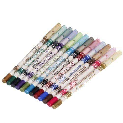 M.N. Waterproof Durable Eyeliner Eyeshadow Pen 10006435 front-482989