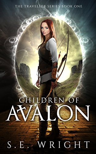 Children of Avalon: The Traveller series Book One by S.E. Wright