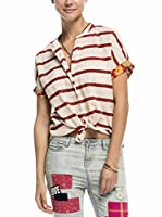 Maison Scotch Blusa (Multicolor)