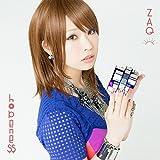 ZAQの10thシングル・紅殻のパンドラOP曲「hopeness」MV公開
