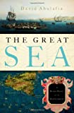 Image of The Great Sea: A Human History of the Mediterranean
